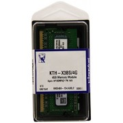 Kingston KTH-X3BS/4G 4GB HP Compaq DDR3 PC3-10600 1333MHz Memory SODIMM
