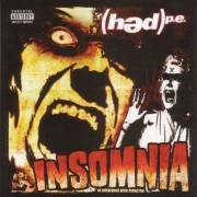 Hed PE - Insomnia (0673951007826) (1 CD)