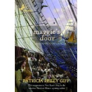 Maggie's Door by Giff Patricia Reilly