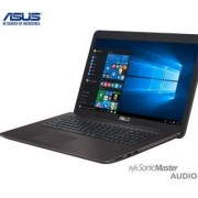 Asus R558UQ-DM701D (Core i7 (7th Gen)/8 GB/1 TB/15.6(39.62 cm)/DOS/2 GB) (BROWN)