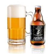 Cerveza Pilsen Cerex