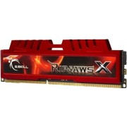 DDR3 4GB PC 1600 CL9 G.Skill KIT (2x2GB) 4GBXL RipjawsX