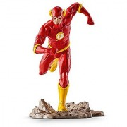 Schleich The Flash Figurine Action Figure