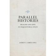 Parallel Histories by Associate Professor of History University of Florida Currently Visiting Professor James S Amelang