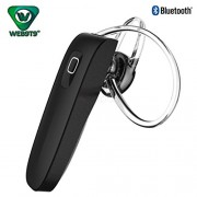 Web9t9 Panasonic P55 Novo 8GB Mobile Bluetooth Headset Compatible Bluetooth