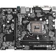 Placa de baza AsRock B85M-HDS R2.0 Socket 1150