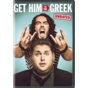 Get Him to the Greek [Reino Unido] [DVD]