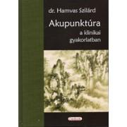 Akupunktúra a klinikai gyakorlatban - Dr. Hamvas Szilárd