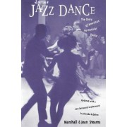 Jazz Dance by Marshall W. Stearns