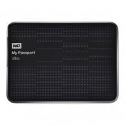 Western Digital Disque dur externe 2,5'' 1 To USB 3.0 Western Digital My Passport Ultra Noir