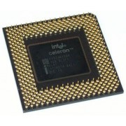 Intel Celeron 500 MHz - Socket 370
