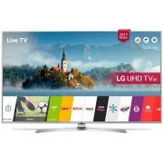 """Televizor LED LG 165 cm (65"""") 65UJ701V, Ultra HD 4K, Smart TV, webOS 3.5, WiFi, CI + Voucher Cadou 1 Pizza gratuita la Trattoria Buongiorno"""