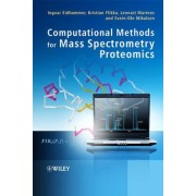Computational Methods for Mass Spectrometry Proteomics by Ingvar Eidhammer