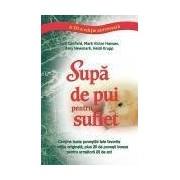 Supă de pui pentru suflet- 2012