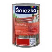 Śnieżka Urekor-S podkład antykorozyjny do stali i żeliwa