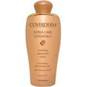 Coverderm Extra Care Lotion No1 - 200ml / 6.76 fl. oz