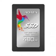 "ADATA Premier SP550 480 GB 2.5"" SATA III Solid State Drive ASP550SS3-480GM-C"