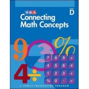 Connecting Math Concepts Level D, Textbook by McGraw-Hill Education