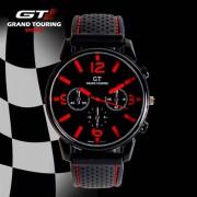 Grand Touring Siliconen Horloge