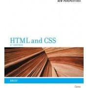 New Perspectives on HTML and CSS by Patrick Carey