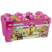 LEGO Juniors 10674 - La Fattoria dei Pony
