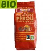 Cafea macinata Peru arabica BIO - 260 g