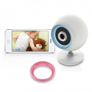 D-Link DCS-820L Wi-Fi Baby Camera - WiFi бебефон за iOS и Android