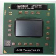 Processeur AMD Turion 64 X2 Mobile TL-50 1.6 GHz - Socket S1 - TMDTL50HAX4CT