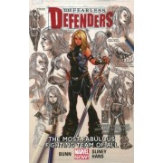 Fearless Defenders: Most Fabulous Fighting Team of All (Marvel Now) Volume 2 by Cullen Bunn