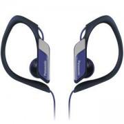 Спортни слушалки Panasonic RP-HS34E-A, Сини, 6540006_1