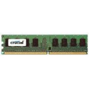 Crucial 1 GB DDR2-RAM - 800MHz - (CT12864AA800) Crucial CL6