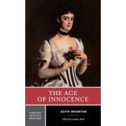 The Age of Innocence: Authoritative Text, Background and Contexts, Sources, Criticism