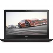 Laptop Dell Inspiron 7559 15.6 inch Full HD Intel Core i7-6700HQ 8GB DDR3 1TB+8GB SSHD nVidia GeForce GTX 960M 4GB BacklitKB Linux Black