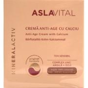 Aslavital Crema anti-age cu calciu (50 ml)