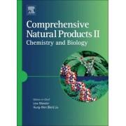 Comprehensive Natural Products II by Lewis N. Mander