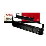 Oki Original Nylonband schwarz 09002311