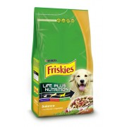 Friskies Balance Dog Duo Pui - 500g