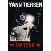 Yann Tiersen - Live 2006 (0094637837993) (1 DVD)