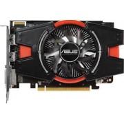 Placa Video Asus Radeon HD7770 1GB DDR5 128bit