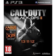 Call of Duty Black OPS II + Nuketown 2025 Map PS3