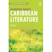 The Routledge Reader in Caribbean Literature by Alison Donnell