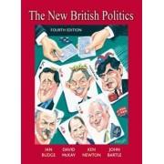 The New British Politics by Ian Budge