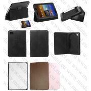 "Samsung Galaxy Tab 7.7 P6800 кожен калъф ""BUSINESS"""