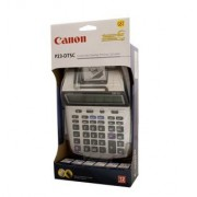 Canon P23DTSC Printing Calculator - Printing Calculator