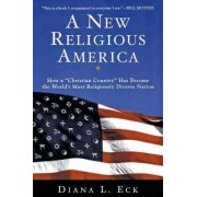 New Religious America Pb by Diana L. Eck