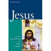 Jesus by David F. Ford
