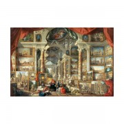 Puzzle giovani paolo panini - roma moderna 5000 piese