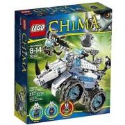 LEGO Chima Rogon's Rock Flinger 70131