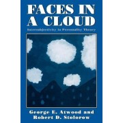 Faces in a Cloud by George E. Atwood