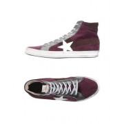 DANIELE ALESSANDRINI - CHAUSSURES - Sneakers & Tennis montantes - on YOOX.com
